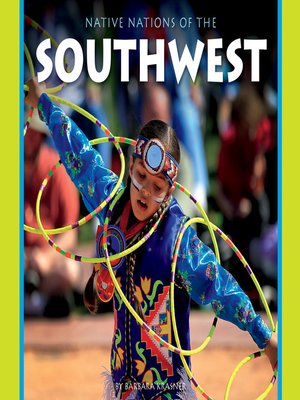 cover image of Native Nations of the Southwest